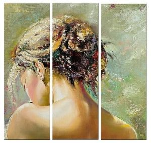 Large Canvas Wall Art Sets Fashion & Beauty