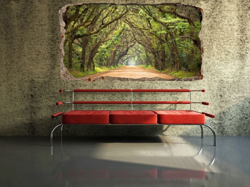 tablouri si tapet luminoase startonight fabricate in romania. Black Bedroom Furniture Sets. Home Design Ideas