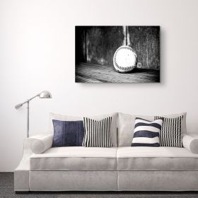 Canvas Wall Art Sports Ping Pong and Baseball Buy one Get Two Bundle Offer