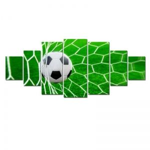 Large Canvas Wall Art Sets Sports